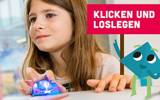 Homeschooling mit der Digitalwerkstatt: coole Aufgaben gratis!