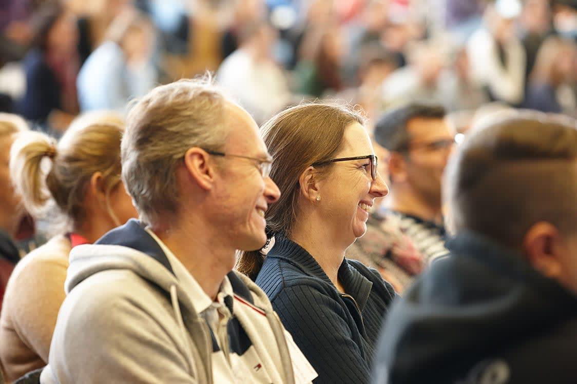 Rückblick Familienkongress 2019