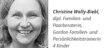 Christine Wally-Biebl