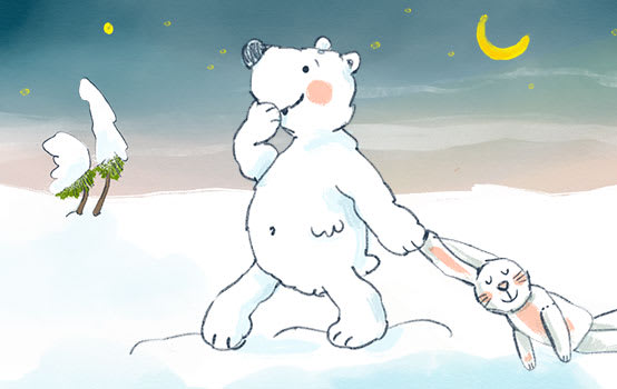 Matti Eisbär - Nur Geduld