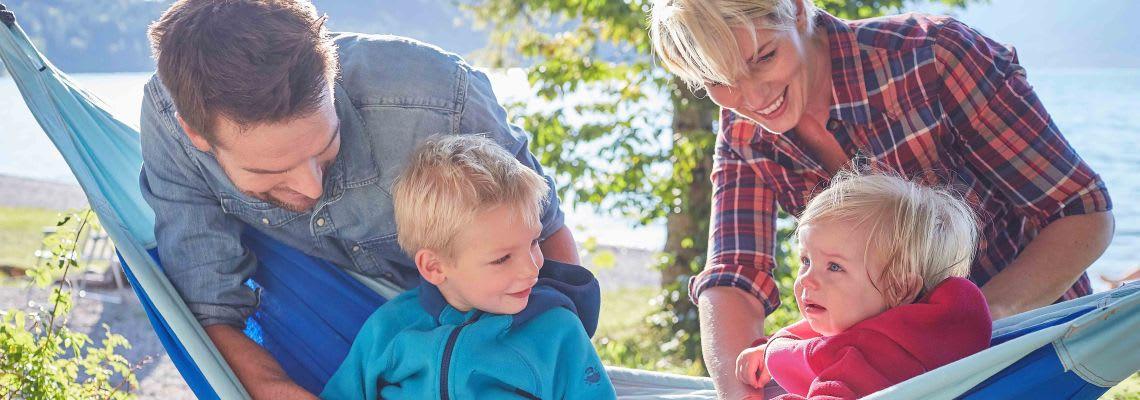 Familienzusammenhalt: Infos & Tipps