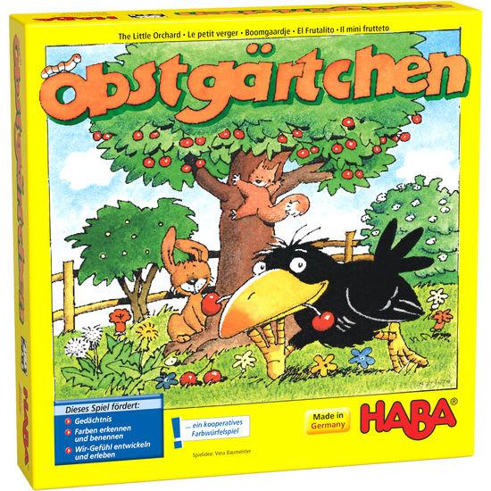 Obstgärtchen HABA 4460