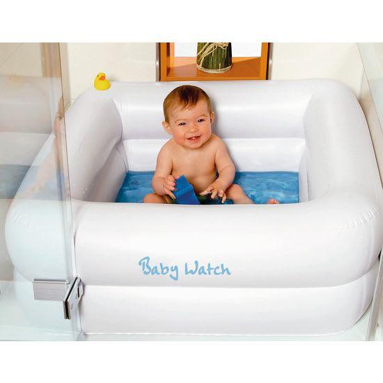 wehncke Baby Watch Babybad, 85x85 cm