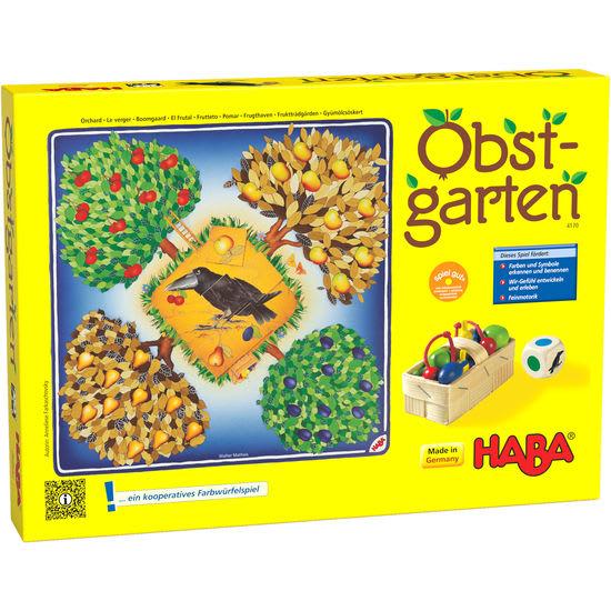 Obstgarten HABA 4170