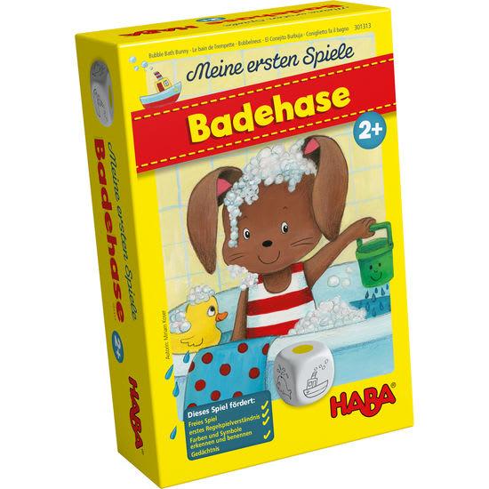 Meine ersten Spiele – Badehase HABA 301313