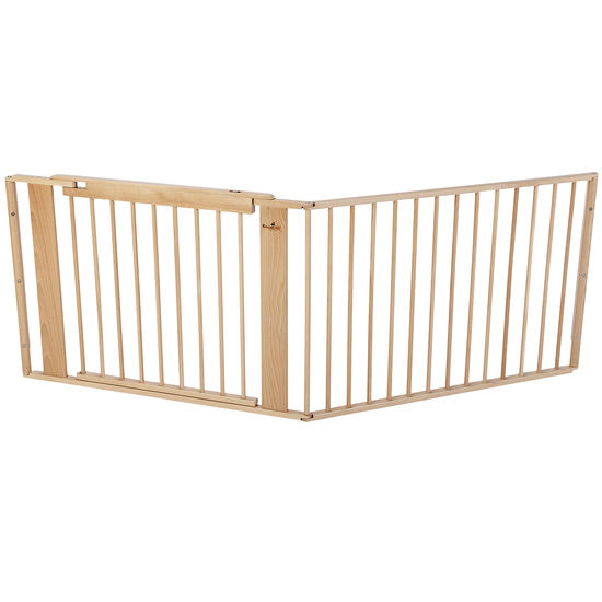Krabbel-Hit® Maxi Treppen- und Türschutzgitter
