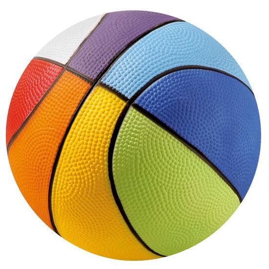 Soft-Basketball, Ø 20 cm