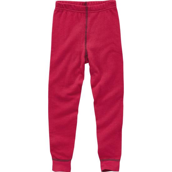 Kinder Unterhose Thermofrottee JAKO-O, lang