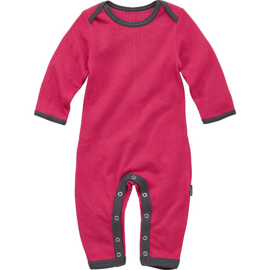 Baby Strampler Long-John Thermofrottee JAKO-O