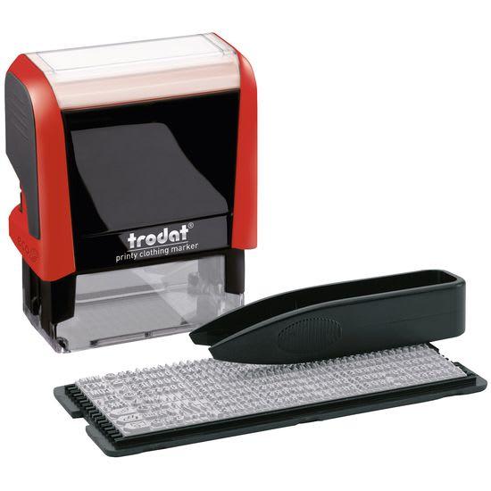 trodat® Namensstempel für Wäsche