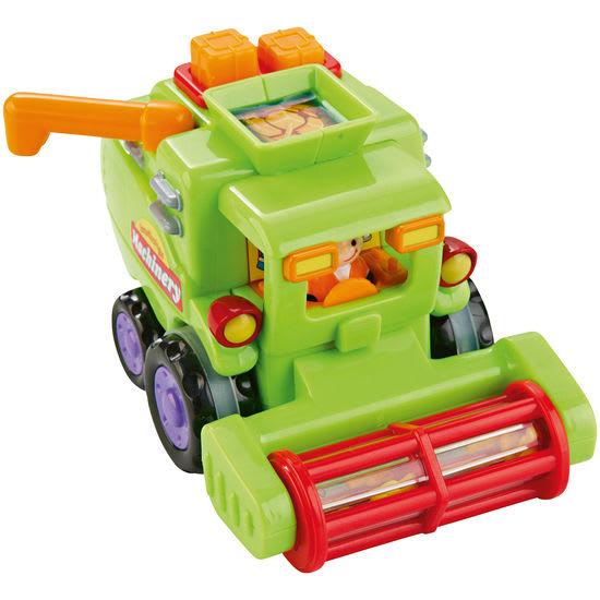 Mini-Fahrzeug