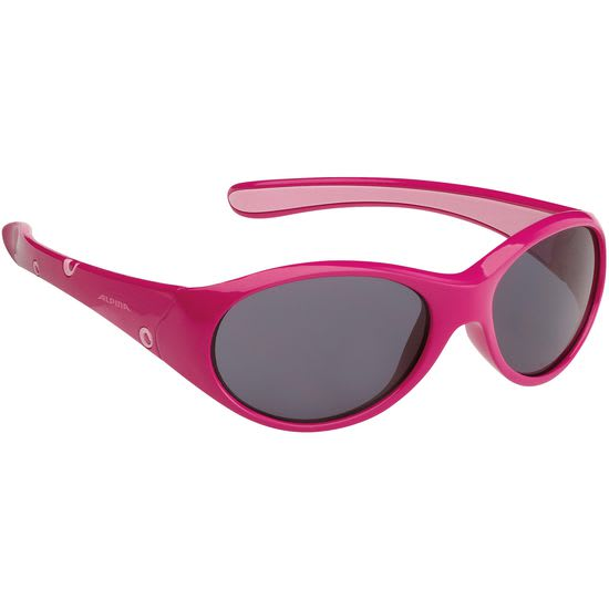 ALPINA Flexxy Kids Kinder Sonnenbrille, 3-6 Jahre