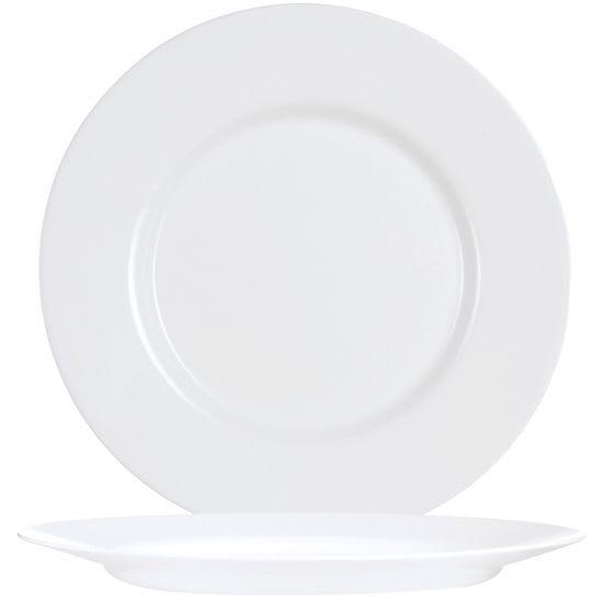 Teller, 2 Stück, Ø 21 cm