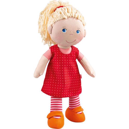 Puppe Annelie HABA 302108