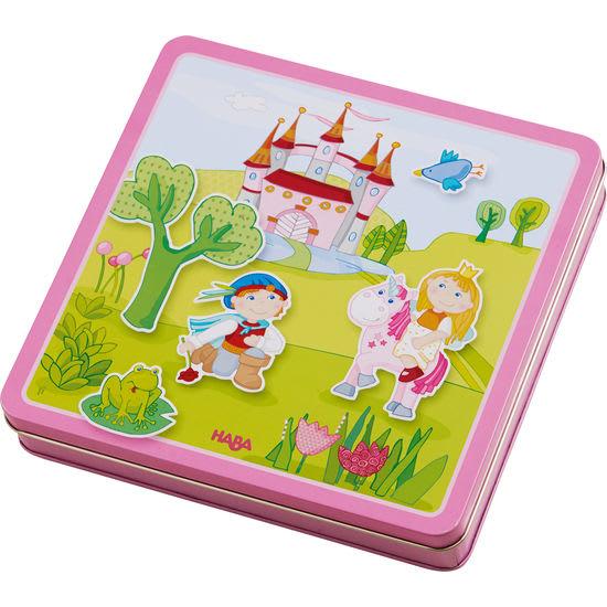 Magnetspiel-Box Feengarten HABA 301950
