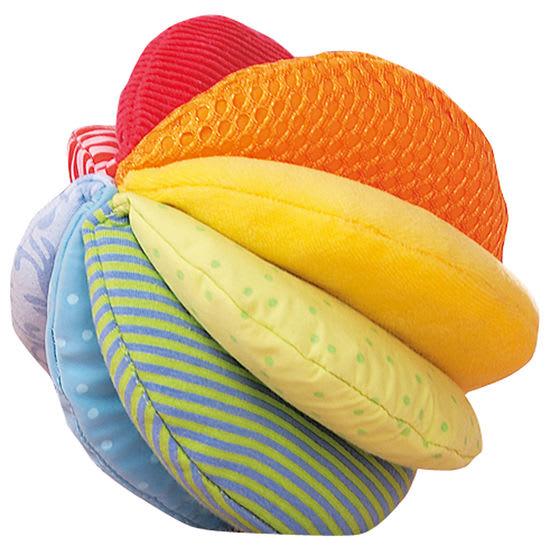 Stoffball Regenbogen HABA 3672