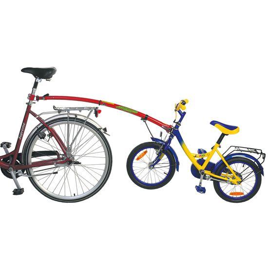 TRAIL-GATOR™ Fahrrad Tandemstange