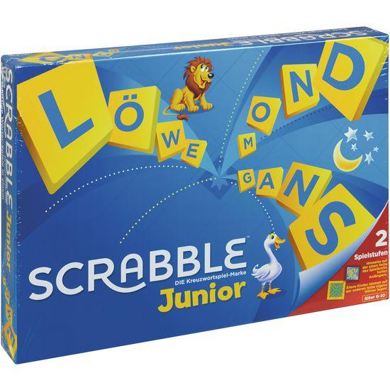 Mattel Games™ Scrabble Junior Y9670