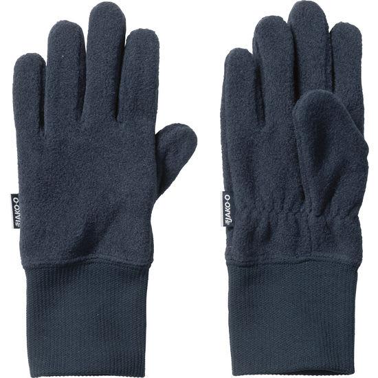 Kinder Fingerhandschuh Fleece JAKO-O