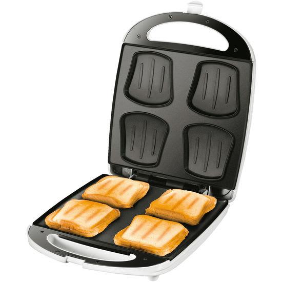 UNOLD® Sandwich-Toaster Quadro