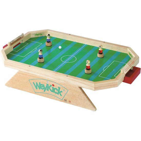 WeyKick® 7500 G Tischfußball magnetisch