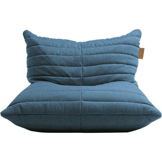Poseidon Lounge-Sofa Sitzsack