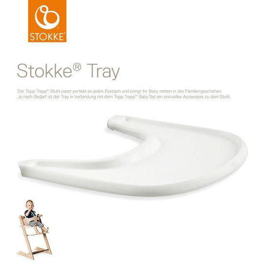 Stokke® Tripp Trapp® Tray