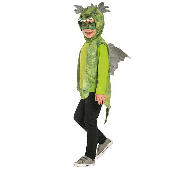 Kinder Tier-Kostüm JAKO-O, 2-teilig, Größe 104-134