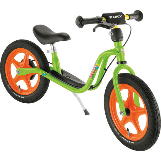 PUKY® Kinder-Laufrad LR 1L BR mit Bremse, 12 Zoll