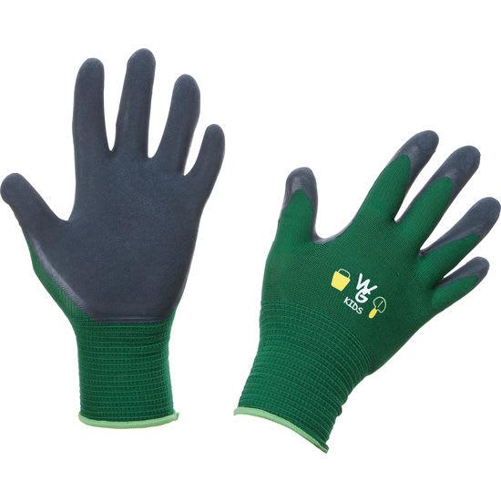 TOWA Kinder Gartenhandschuh, grün