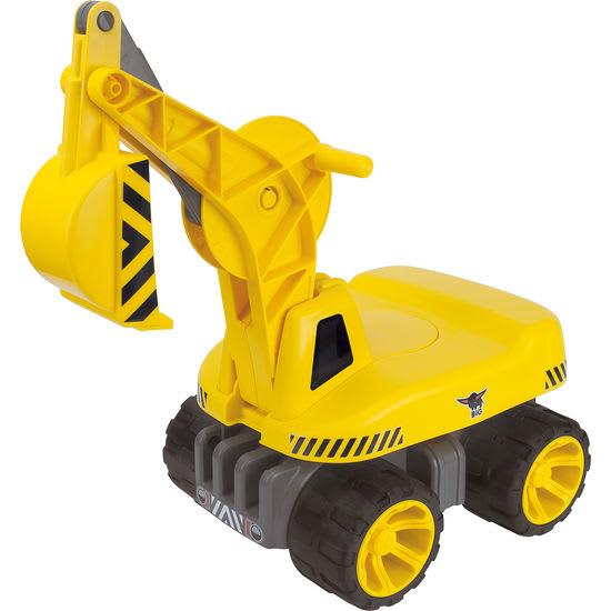 BIG Power-Worker Maxi Digger