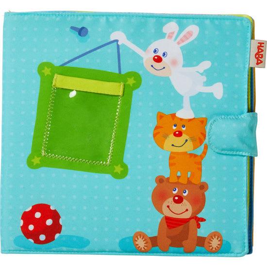 Baby-Fotoalbum Spielgefährten HABA 303143