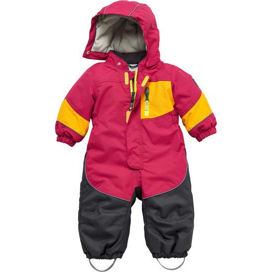 Baby Schnee-Overall robust JAKO-O