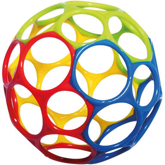 Oball™ Classic™ Kids II mehrfarbig, Spielzeugball Ø 10 cm