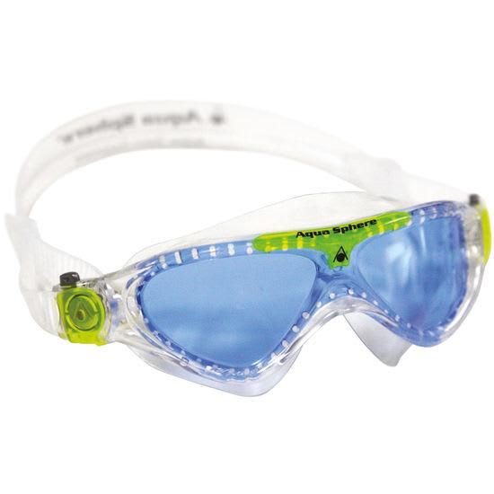 Aqua Sphere® Kinder-Schwimmmaske Vista Junior
