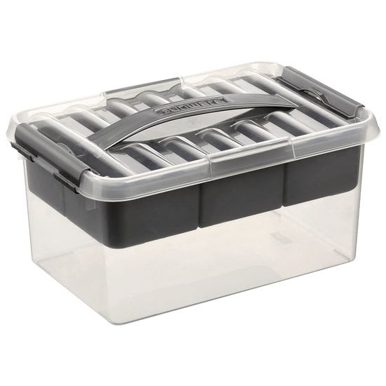 Multi-Box, 6 l