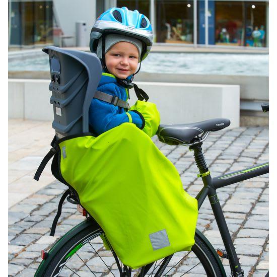 Kinder Beinwärmer Fahrradsitz JAKO-O