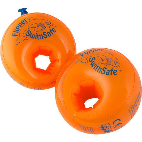 Flipper SwimSafe® Kinder-Schwimmhilfe