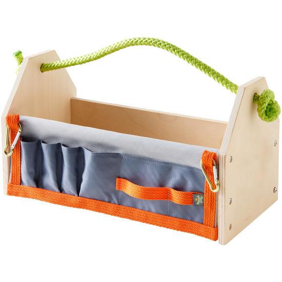 Terra Kids Werkzeugkasten-Bausatz HABA 303568