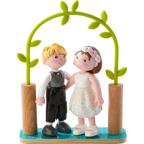 Little Friends - Brautpaar HABA 303165