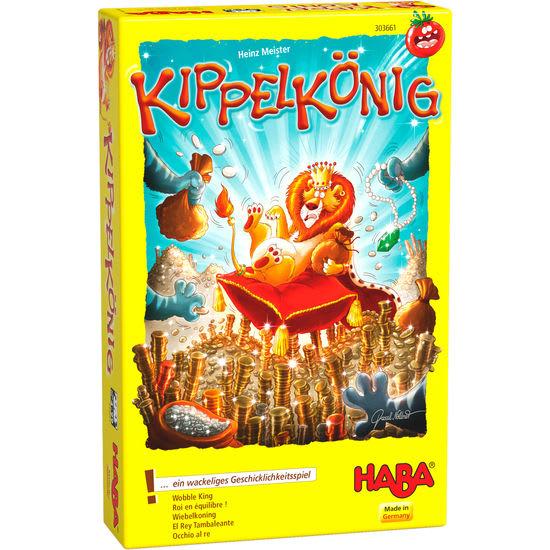 Kippelkönig HABA 303661
