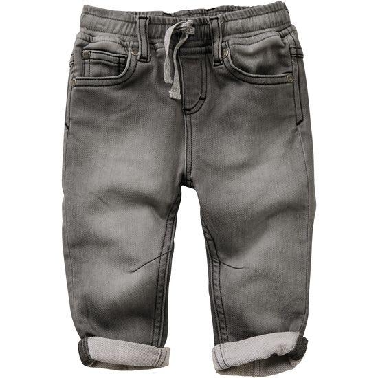 Baby Sweathose in Jeans-Optik JAKO-O