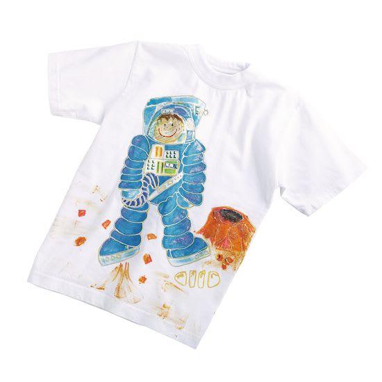 T-Shirt Kinder zum Bemalen