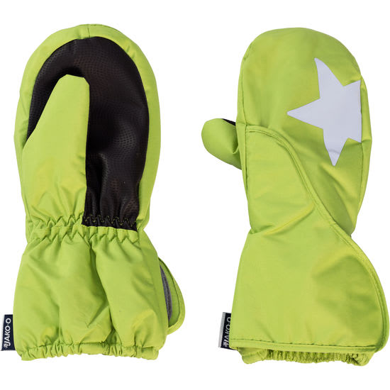 Baby Fausthandschuh mit langer Stulpe JAKO-O