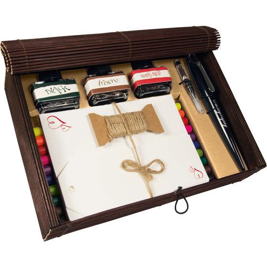Kalligrafie-Set