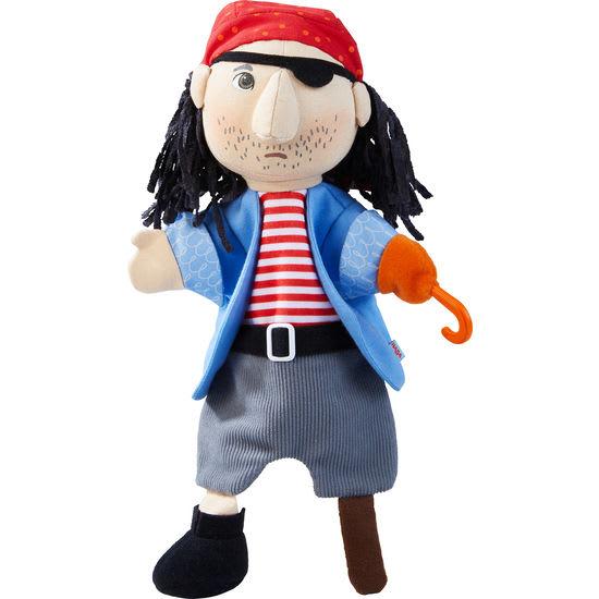 Handpuppe Pirat HABA 304254