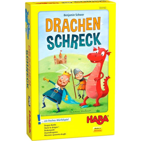 Drachenschreck HABA 304160