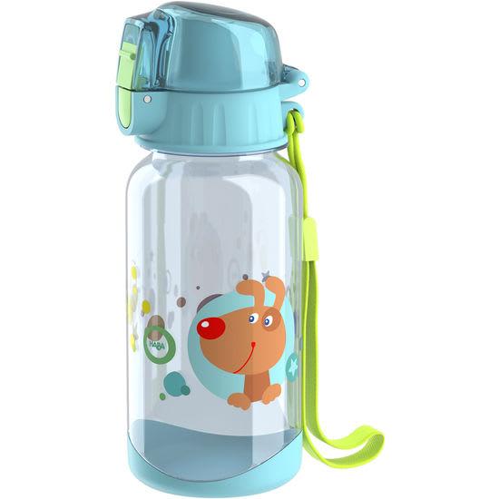 Kinder Trinkflasche Regenbogenfarben HABA 304471, 400 ml