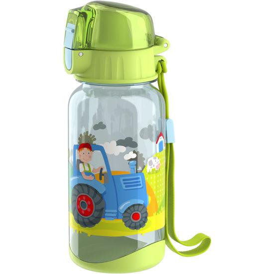 Kinder Trinkflasche Traktor HABA 304486, 400 ml
