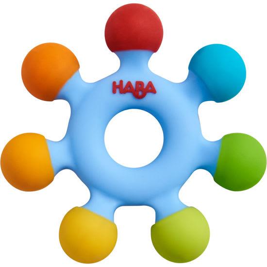 Greifling Farbenrad HABA 304692